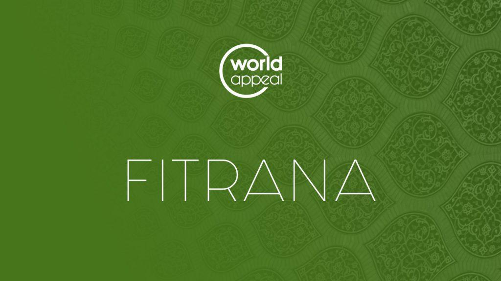 Fitrana