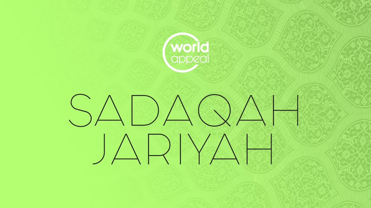 Sadaqah Jariyah