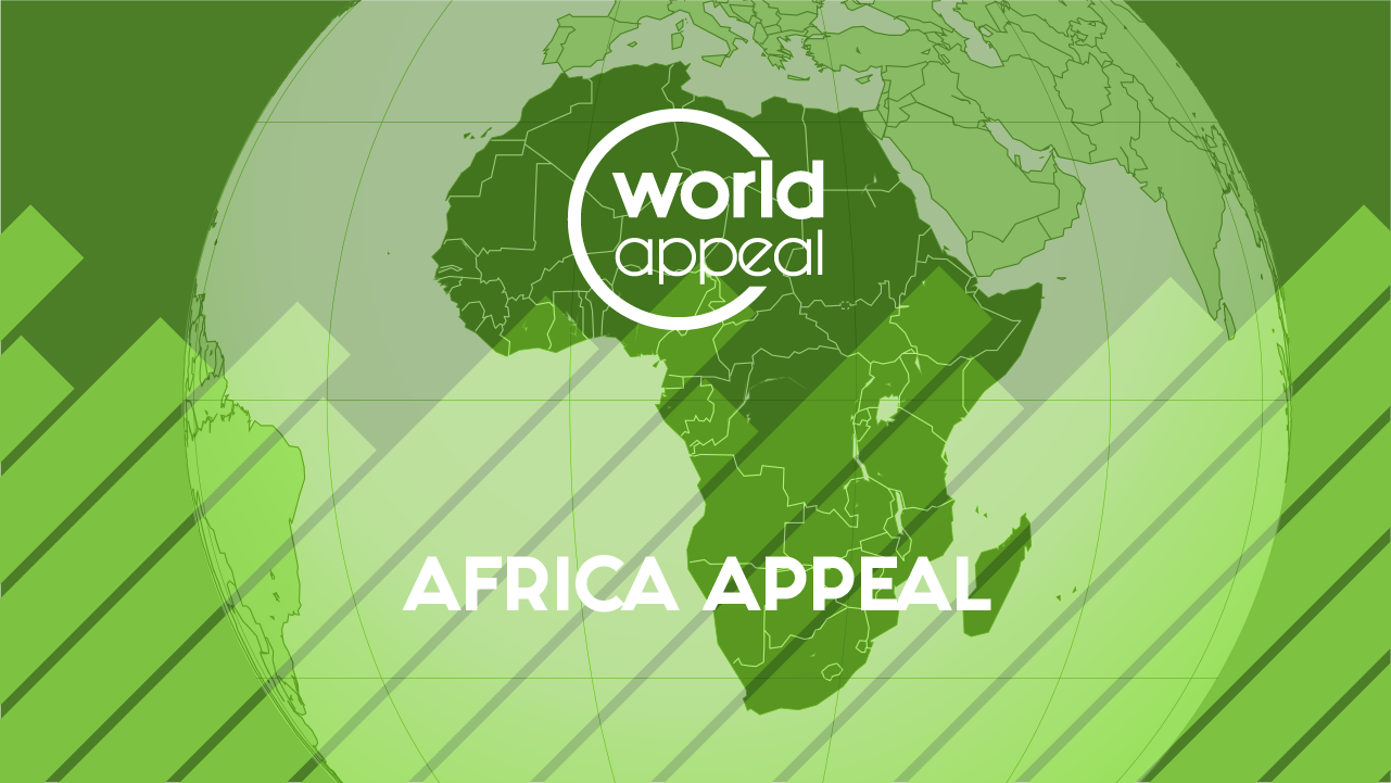 Africa Appeal