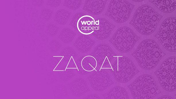 Zaqat